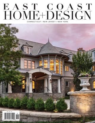 profile interview by interior decorator Ashley rose marino for east coast home and design
